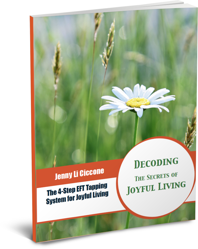 The 4-Step System for Joyful Living